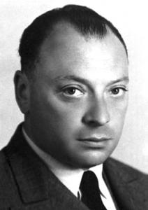 ヴォルフガング・パウリ