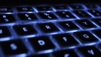 keyboard-laptop-back-light-apple-keys-business